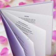 Have an Order of Service and Menus printed by us